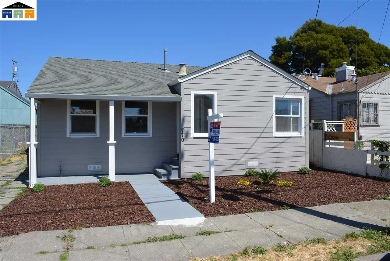 770 9TH ST, RICHMOND, CA 94801