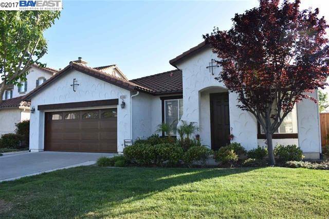 Casa Unifamiliar por un Alquiler en 37235 Acorn Place Newark, California 94560 Estados Unidos