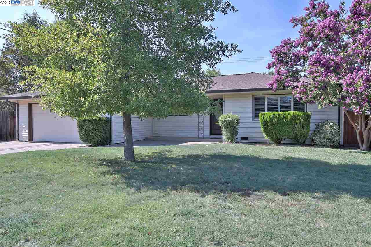 Single Family Home for Sale at 7505 Westgate Drive Citrus Heights, California 95610 United States