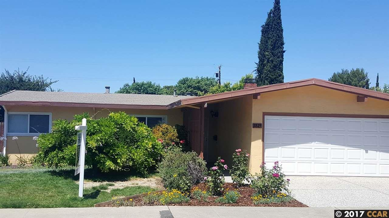 Additional photo for property listing at 2825 Eastgate Avenue  Concord, カリフォルニア 94520 アメリカ合衆国