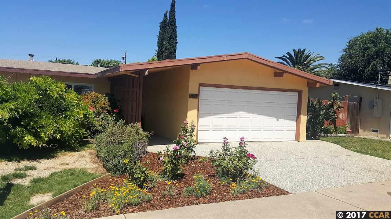 Additional photo for property listing at 2825 Eastgate Avenue  Concord, Californie 94520 États-Unis