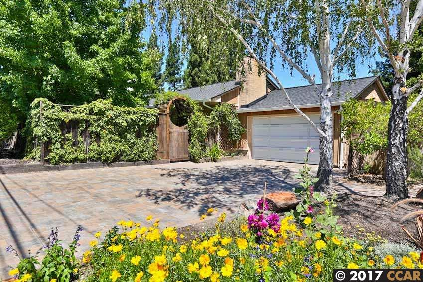 1706 3rd Ave, WALNUT CREEK, CA 94597