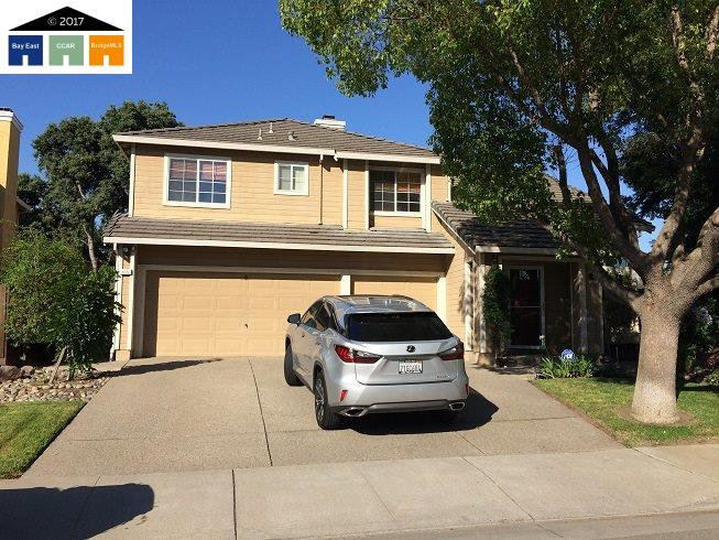 Single Family Home for Rent at 655 Larkspur Drive 655 Larkspur Drive Tracy, California 95376 United States