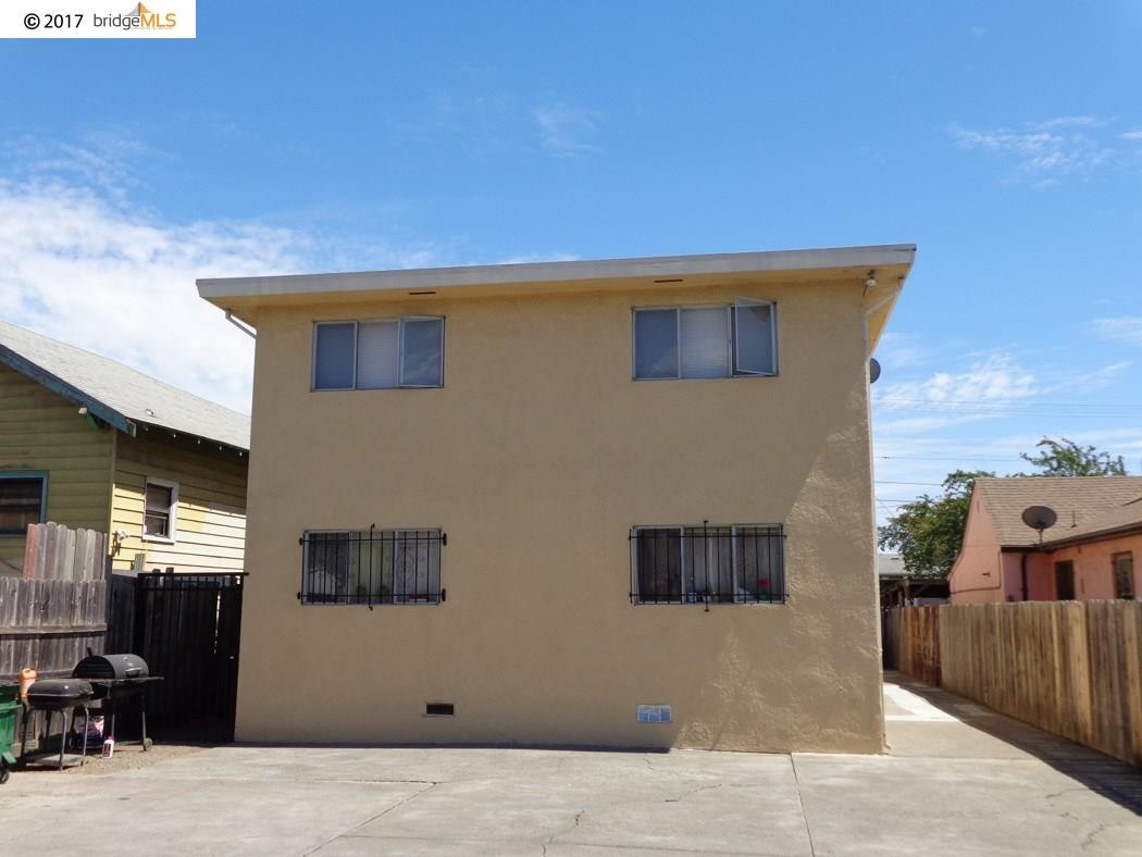 Additional photo for property listing at 1957 83Rd Avenue  Oakland, California 94621 United States