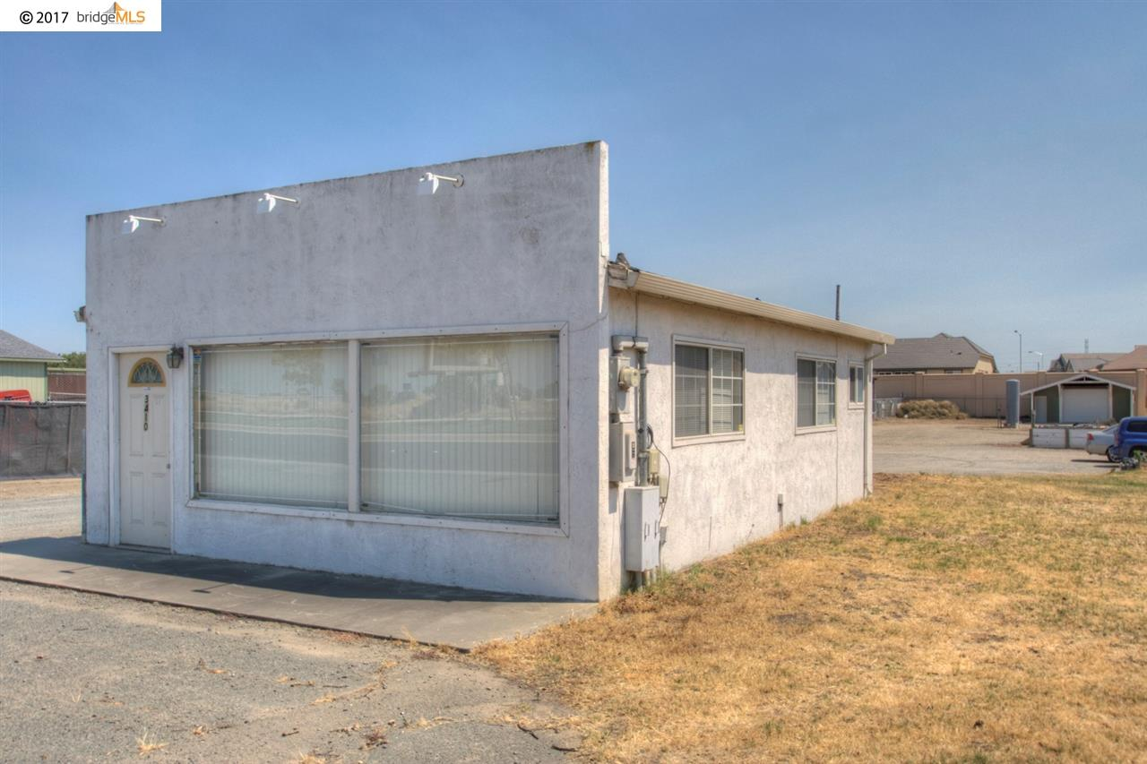 Additional photo for property listing at 3410 E 18th Street 3410 E 18th Street Antioch, 加利福尼亞州 94509 美國