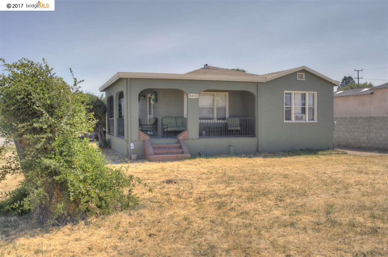 Additional photo for property listing at 3400 E 18th Street  Antioch, Kalifornien 94509 Vereinigte Staaten