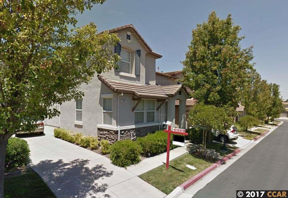 518 Rosewood Ln, HERCULES, CA 94547