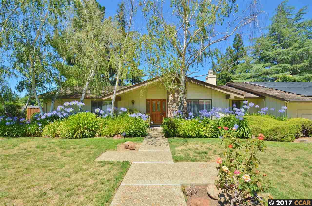 1 Whitt Ct, CLAYTON, CA 94517