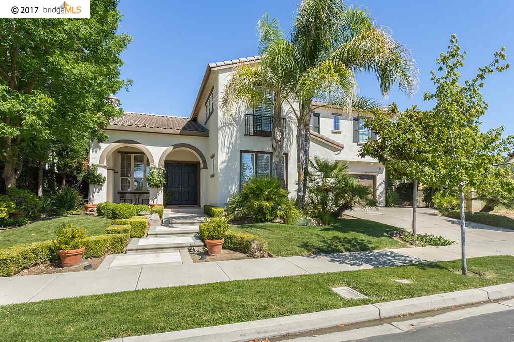 495 Lakeview Dr, BRENTWOOD, CA 94513