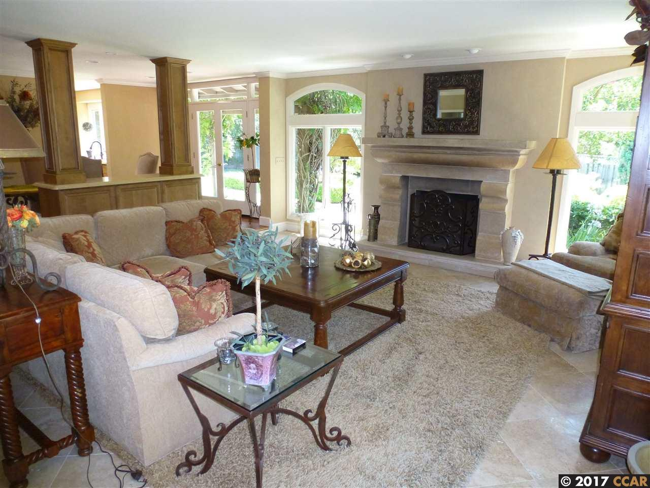 Additional photo for property listing at 315 Bedford Place  Moraga, California 94556 United States