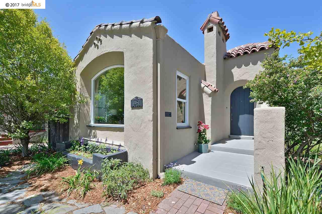 1461 Virginia St, BERKELEY, CA 94702