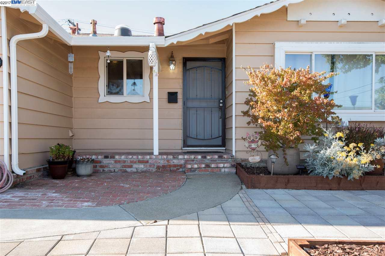 Additional photo for property listing at 1155 Merritt Lane  Hayward, California 94545 United States