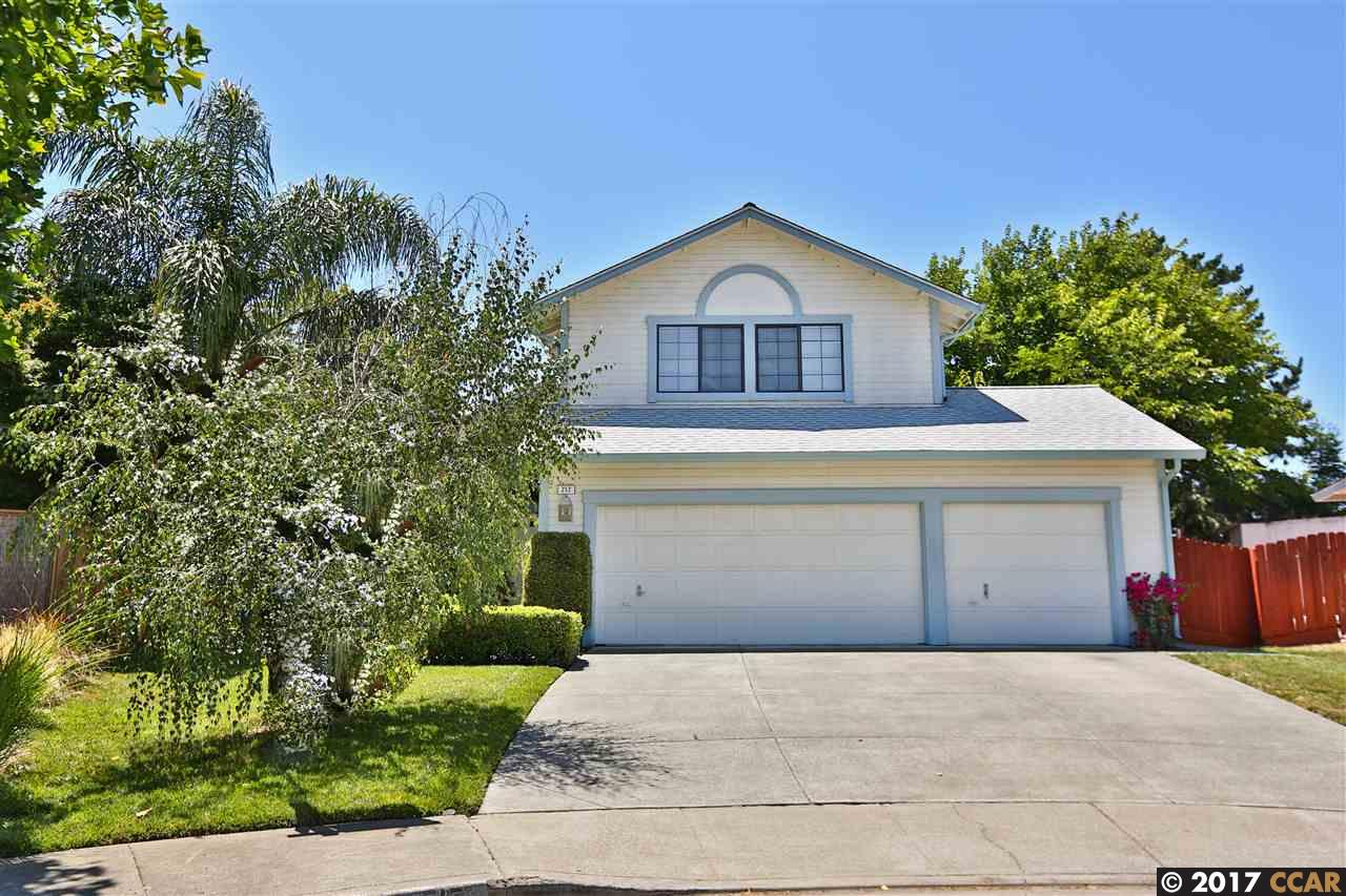 717 Huntington Way, AMERICAN CANYON, CA 94503