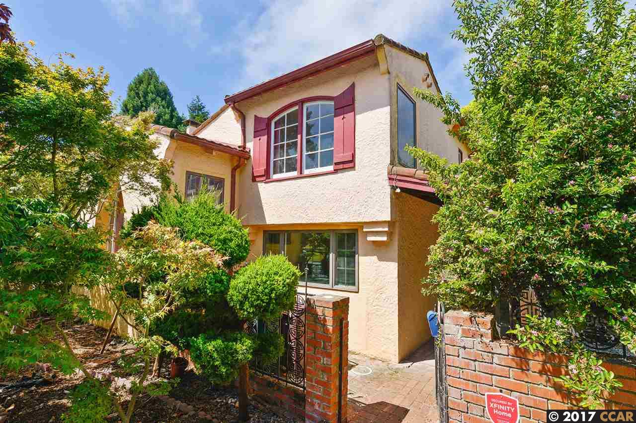 Additional photo for property listing at 1132 Masonic Avenue  Albany, カリフォルニア 94706 アメリカ合衆国