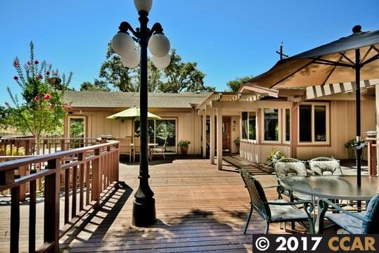 Additional photo for property listing at 2626 Mount Diablo Scenic Blvd  Diablo, California 94528 United States