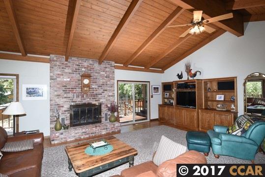 Additional photo for property listing at 2626 Mount Diablo Scenic Blvd  Diablo, California 94528 Estados Unidos