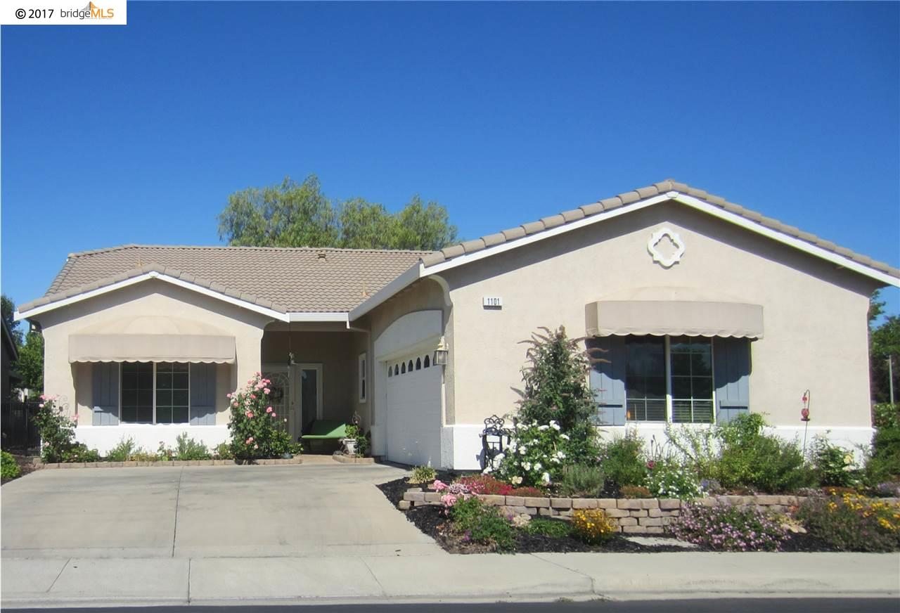 1101 BURGHLEY LN, BRENTWOOD, CA 94513