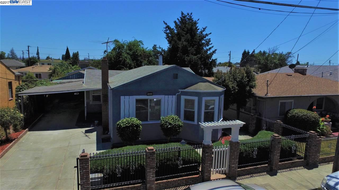 Additional photo for property listing at 1080 106Th Avenue  Oakland, Californie 94603 États-Unis