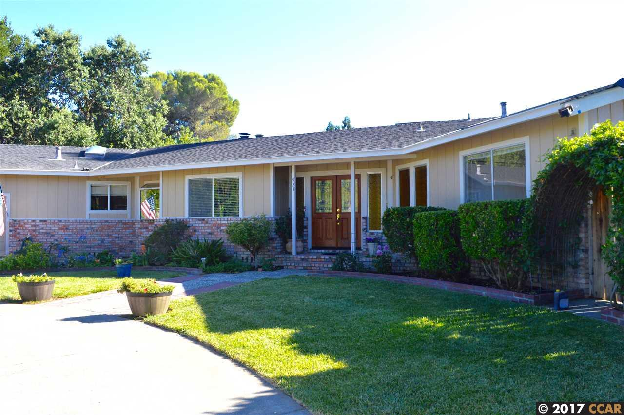 Additional photo for property listing at 1923 EDGEWOOD LANE  Walnut Creek, カリフォルニア 94598 アメリカ合衆国