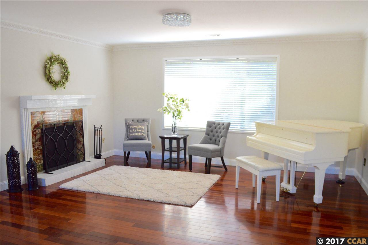 Additional photo for property listing at 1923 EDGEWOOD LANE  Walnut Creek, 加利福尼亞州 94598 美國