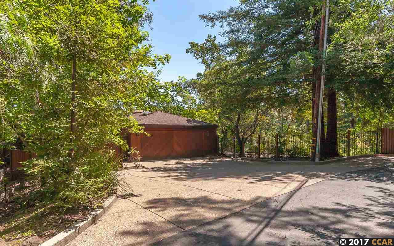 418 SUMMIT RD, WALNUT CREEK, CA 94598