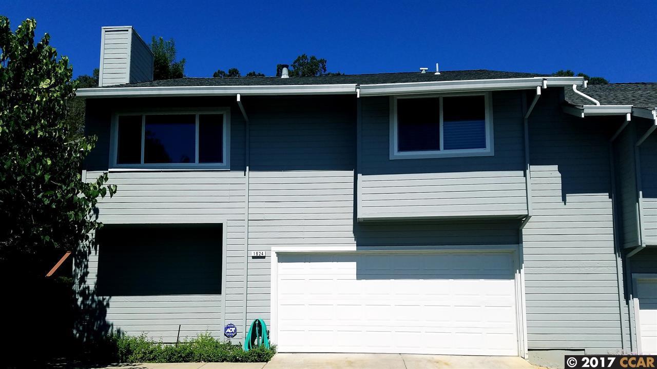 1924 Strayhorn Rd, PLEASANT HILL, CA 94523