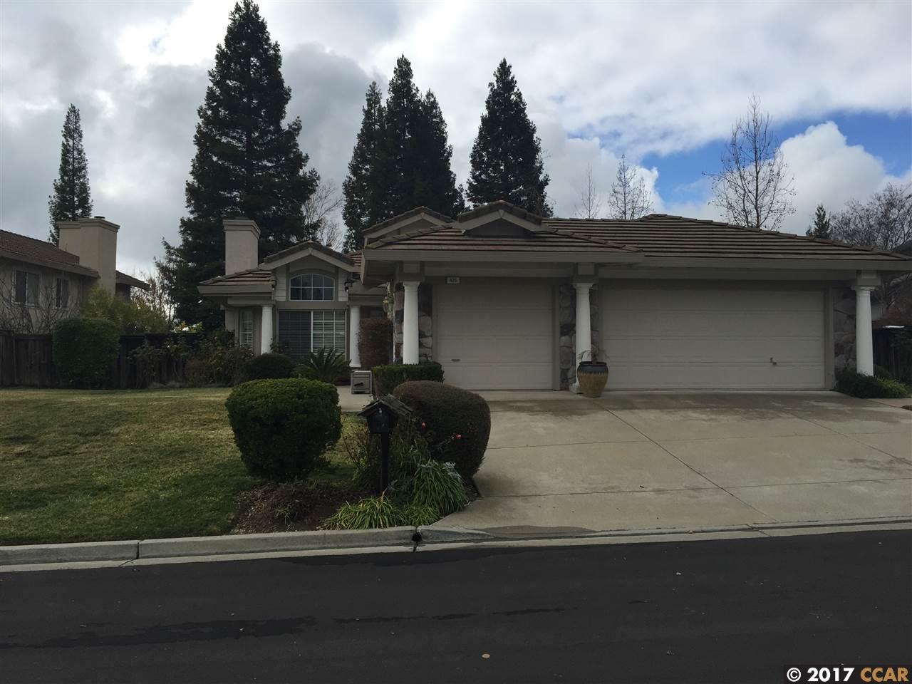 426 Stoneybrook Ct, DANVILLE, CA 94506
