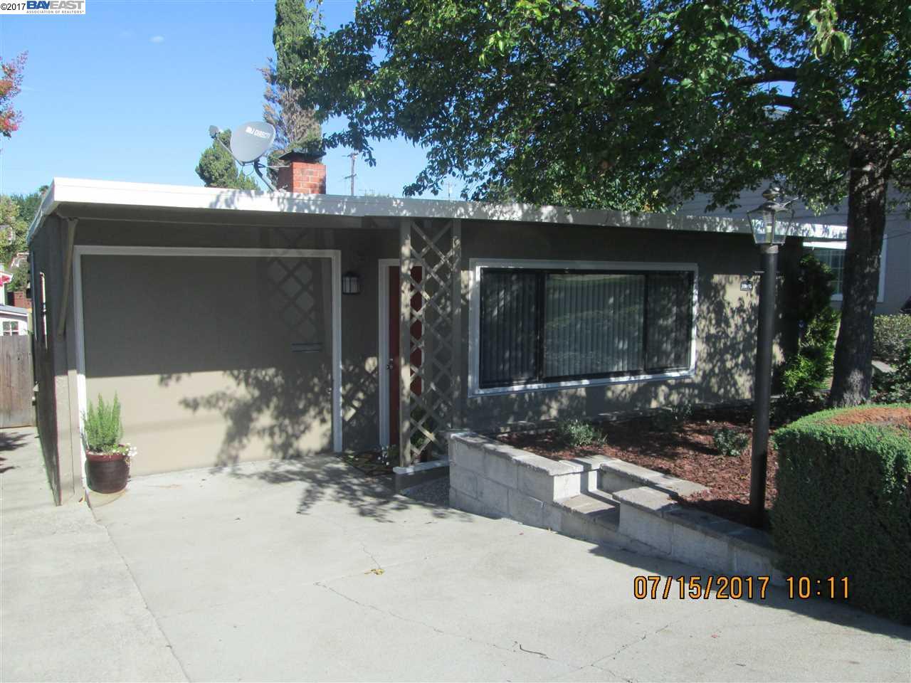 19115 Garrison Ave, CASTRO VALLEY, CA 94546