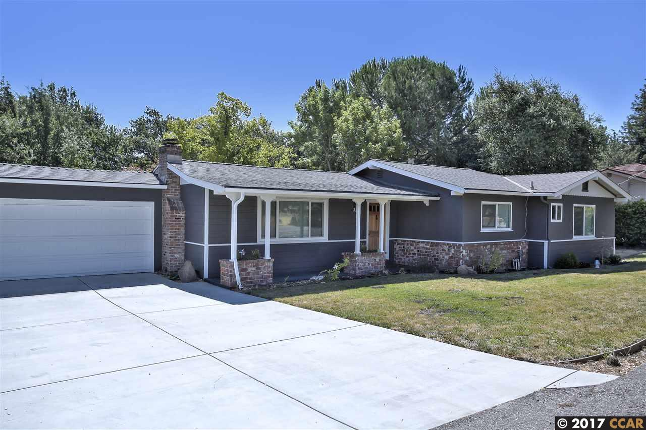 24 Via Los Ninos, WALNUT CREEK, CA 94597