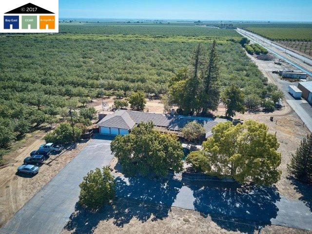 5524 Mc Cracken Rd, PATTERSON, CA 95363