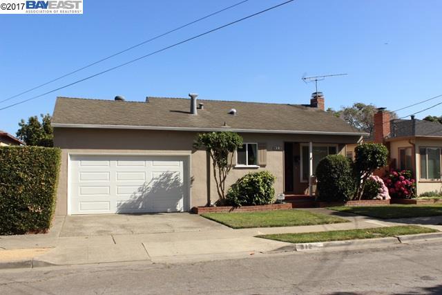 912 Chenault Way, HAYWARD, CA 94541