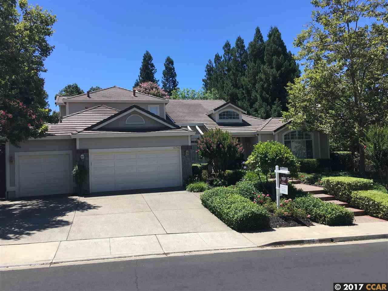 3710 WATERFORD LANE, WALNUT CREEK, CA 94598