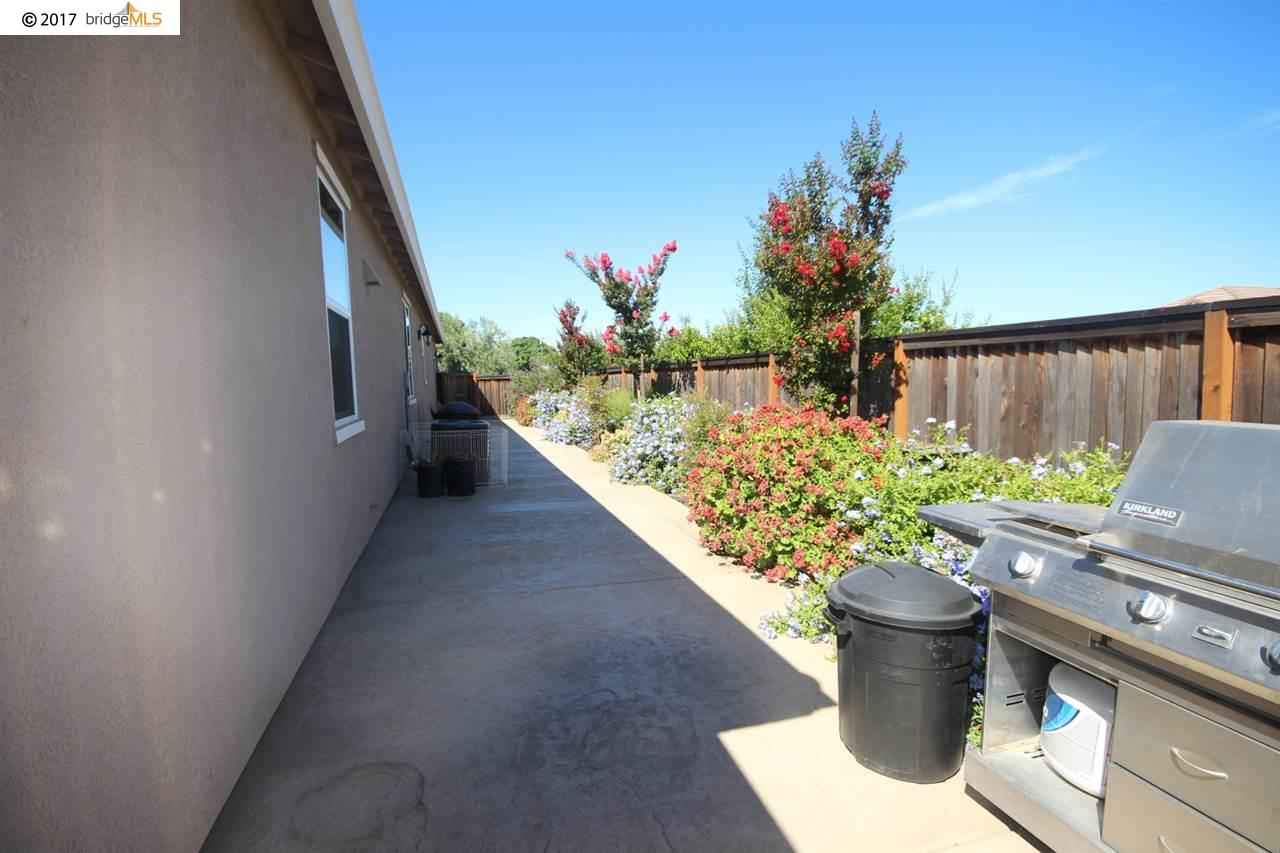 Additional photo for property listing at 877 MARJORAM Drive  Brentwood, California 94513 United States
