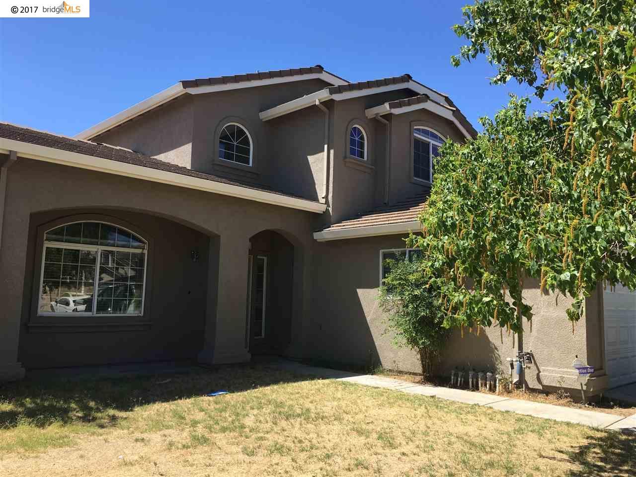 Einfamilienhaus für Verkauf beim 2789 Sundale Drive Ceres, Kalifornien 95307 Vereinigte Staaten