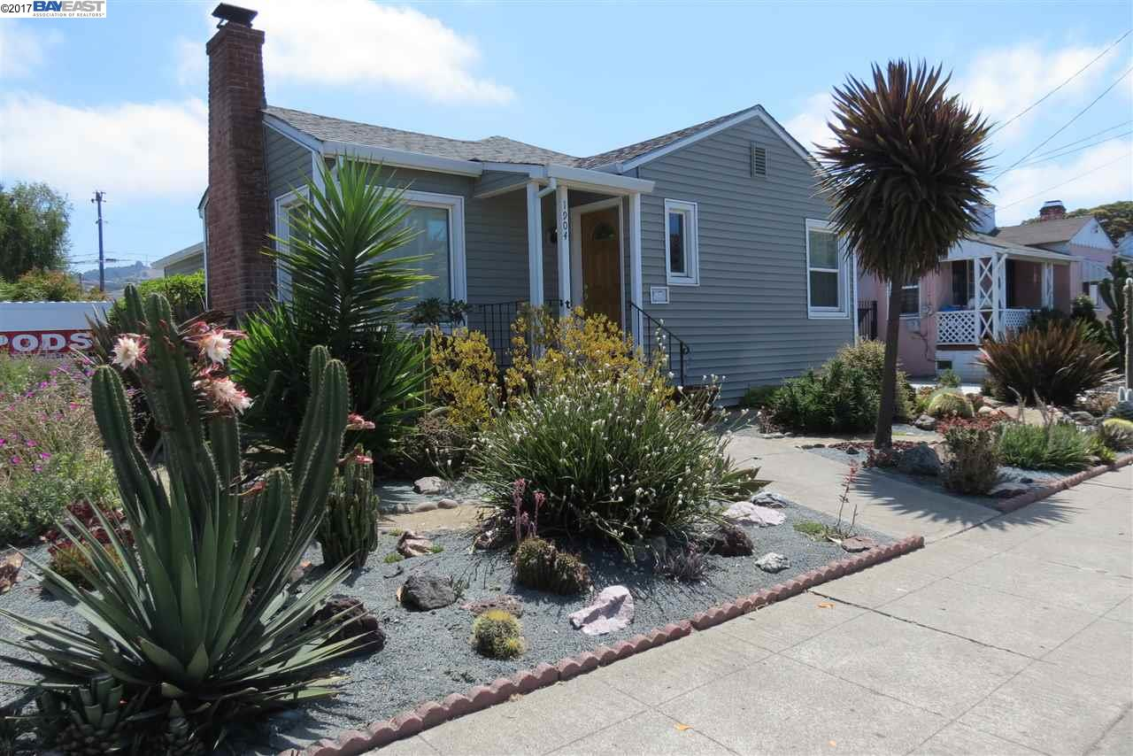 Additional photo for property listing at 1904 Bancroft Avenue  San Leandro, Californie 94577 États-Unis