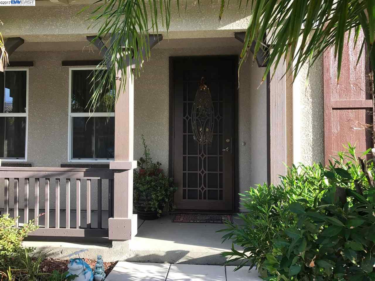 Single Family Home for Rent at 4007 Blacksmith Circle Oakley, California 94561 United States
