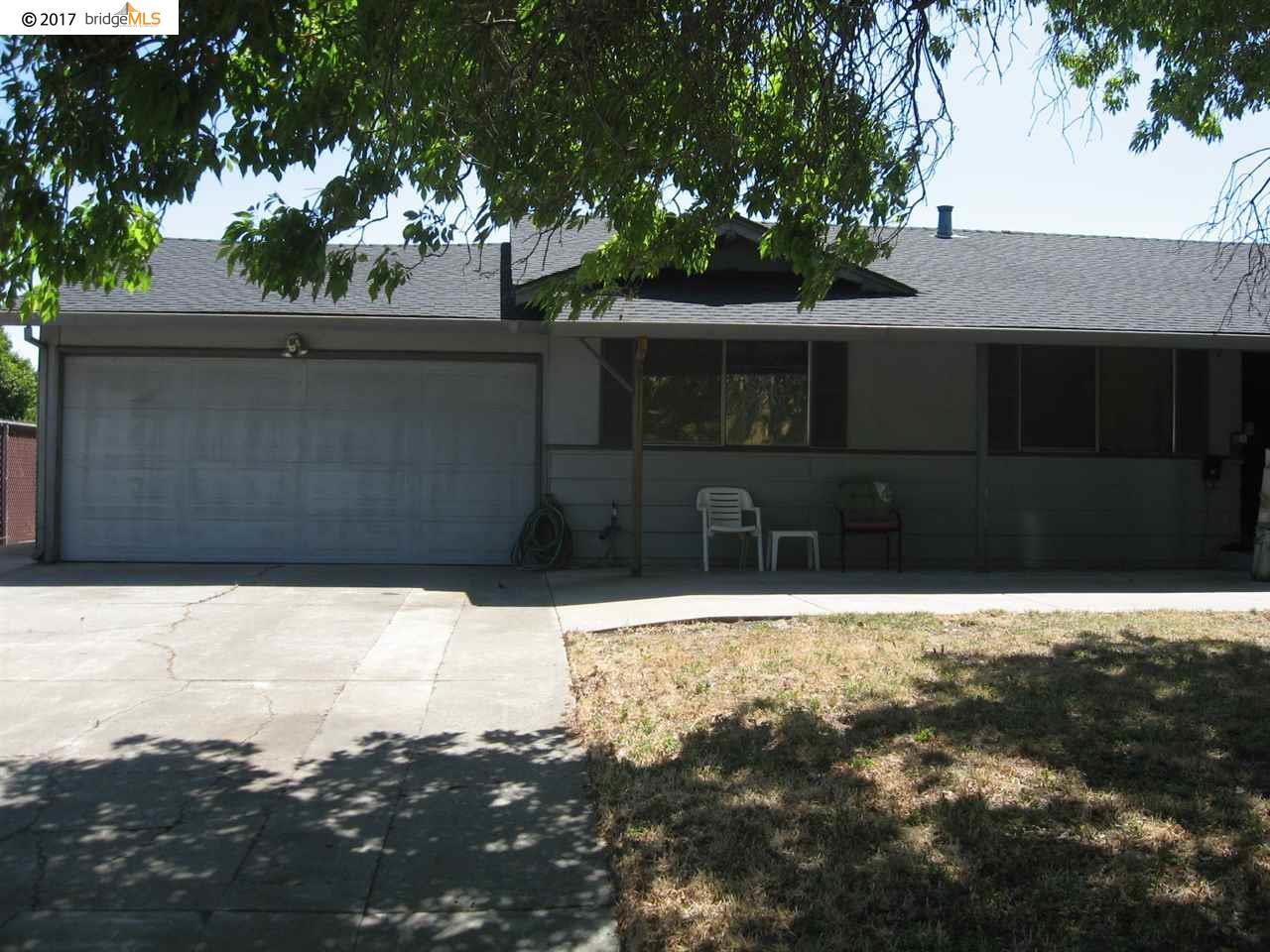 3895 Harbor St, PITTSBURG, CA 94565