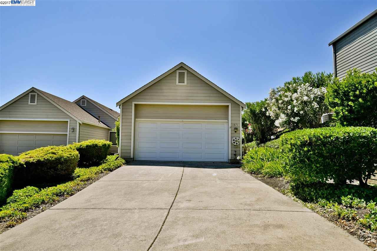 1871 Ridgeland Cir, DANVILLE, CA 94526
