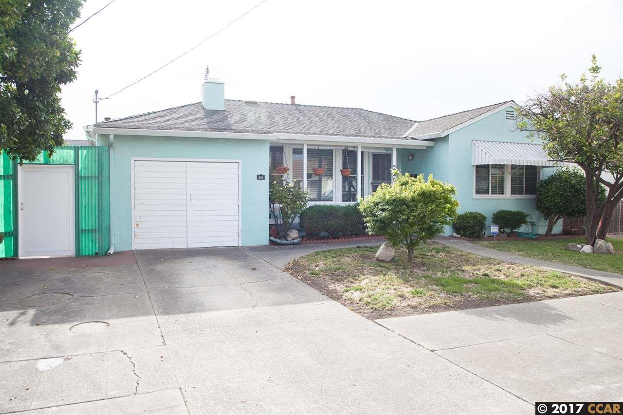 Additional photo for property listing at 220 Reva Avenue  San Leandro, California 94577 Estados Unidos