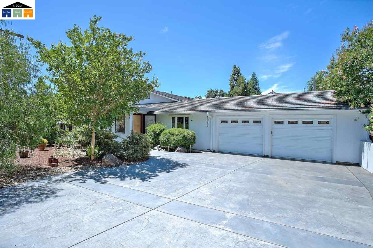 1029 Willow Dr, LAFAYETTE, CA 94549