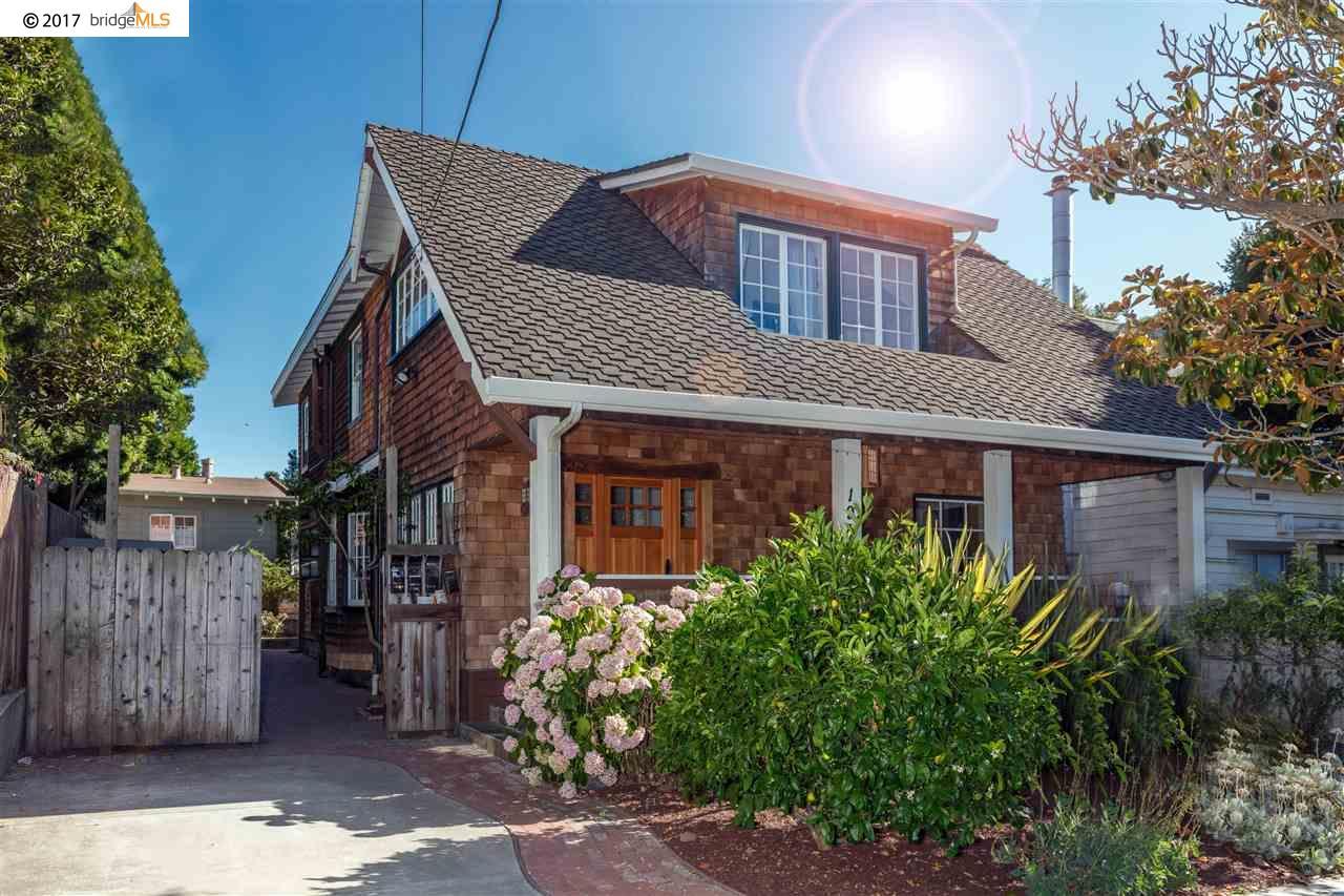 1936 Berryman St, BERKELEY, CA 94709