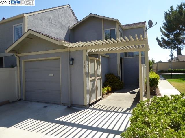 725 Sandpiper Cmn, LIVERMORE, CA 94551