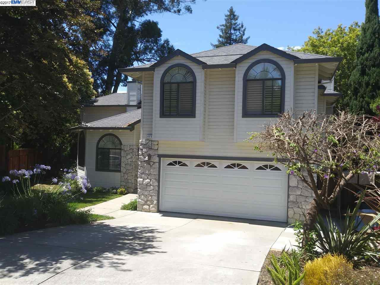 4916 Lone Oak Pl, CASTRO VALLEY, CA 94546