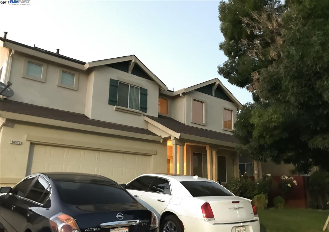 Single Family Home for Sale at 16572 Everton Street Delhi, California 95315 United States