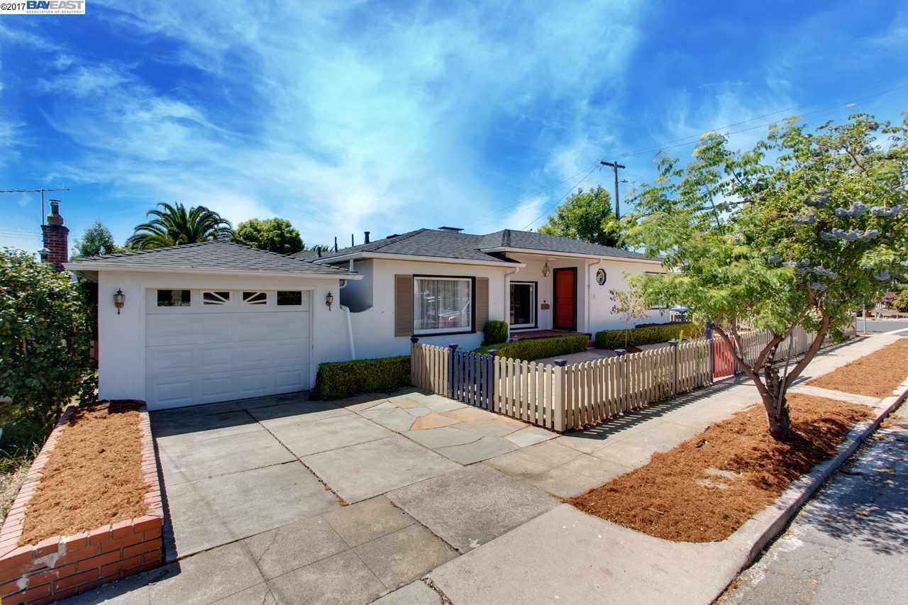 25 San Carlos Ave, EL CERRITO, CA 94530