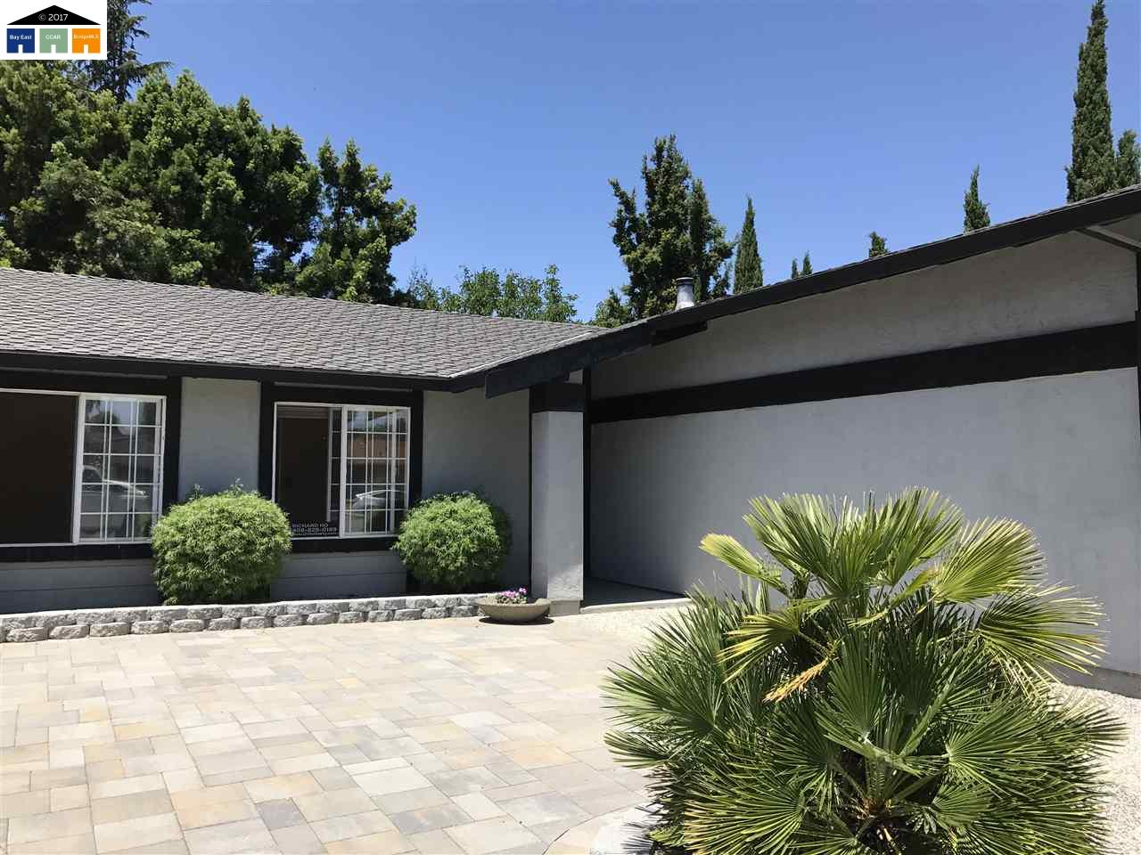 Additional photo for property listing at 3971 Baldwin Court  Fremont, California 94536 United States