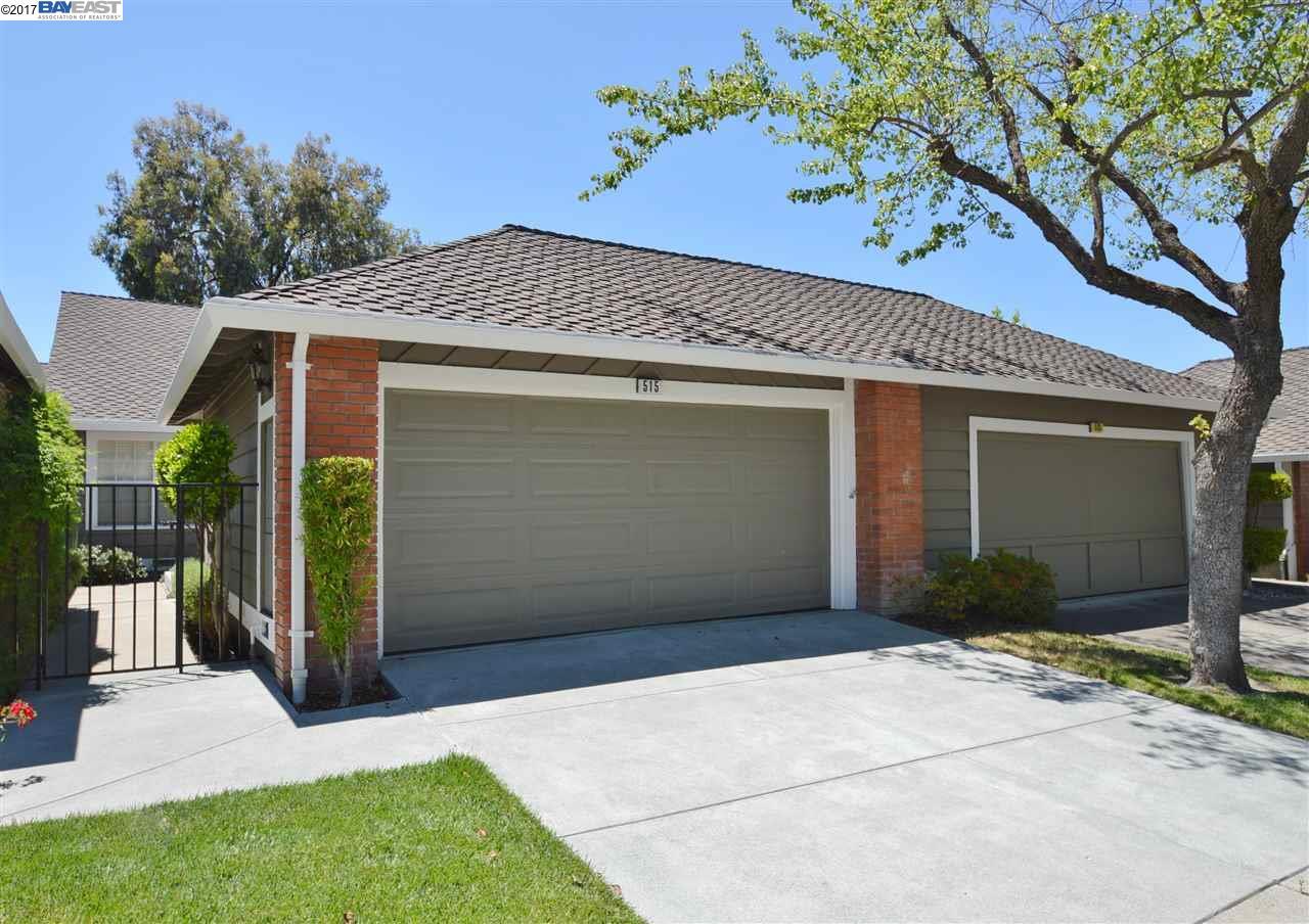 515 Silver Lake Dr, DANVILLE, CA 94526