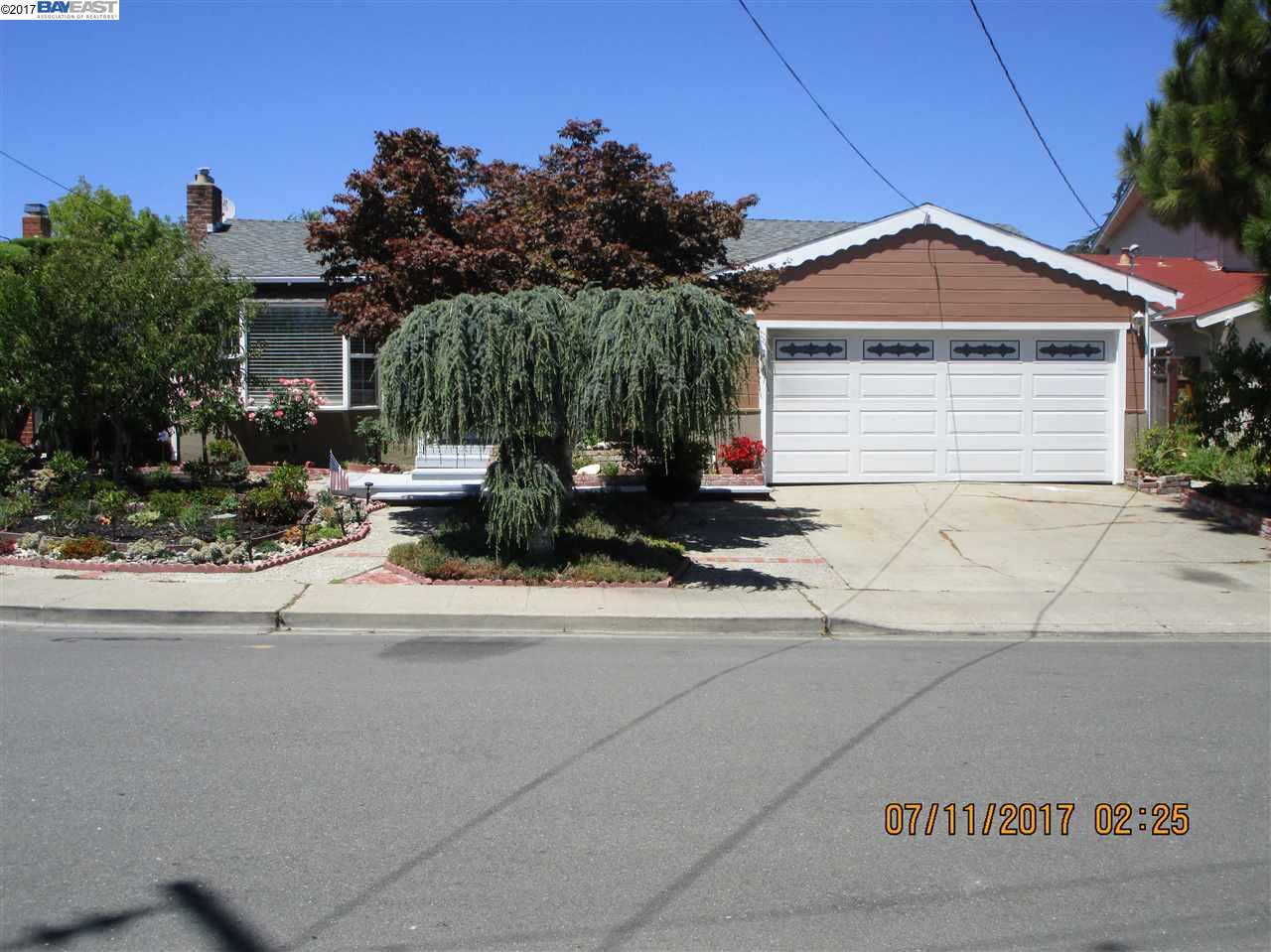 20139 NORMANDY CT, CASTRO VALLEY, CA 94546