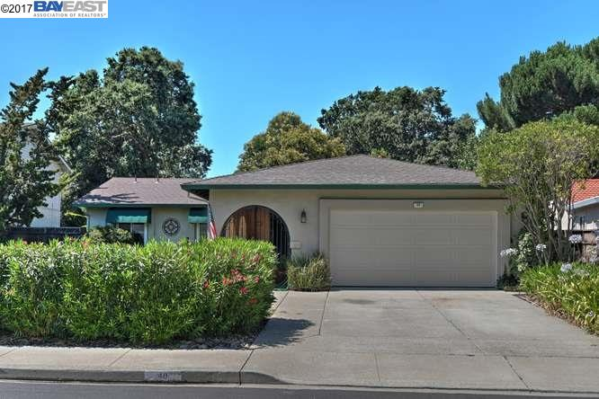 Additional photo for property listing at 40 Tareyton Court  San Ramon, California 94583 United States