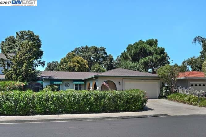 Additional photo for property listing at 40 Tareyton Court  San Ramon, Californie 94583 États-Unis